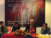 Apoya Dinamarca proyectos artísticos en Vietnam