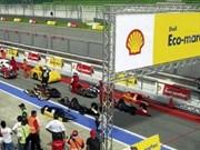 Participarán cinco equipos vietnamitas en Shell Eco Marathon Asia