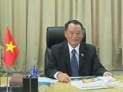 Florecen relaciones Vietnam-Singapur