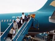 Vietnam Airlines lanza sistema de facturación automática