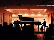 Festival Internacional de Piano en Ciudad Ho Chi Minh