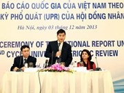 ONU apoya esfuerzos vietnamitas en promoción de derechos humanos