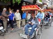 Hanoi entre 10 destinos turísticos emergentes