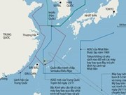 Vietnam sigue de cerca acontecimientos en Mar OrientaVietnam sigue de cerca acontecimientos en Mar Oriental de China l de China