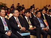 ASEAN vigoriza diálogo público – privado sobre seguros