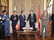 Vietnam y Uruguay celebran vigésimo aniversario de relaciones