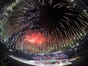 Inauguran XXVII Juegos Deportivos Regionales