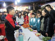 Inauguran feria comercial y turística Vietnam - China