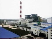 Construirán planta termoeléctrica en Nam Dinh