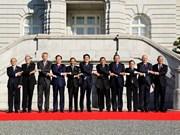 Japón se compromete a ofrecer apoyos financieros a la ASEAN