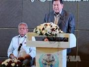 Ejército tailandés descarta intervención en crisis política