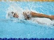 Consolida Vietnam tercer lugar en SEA Games 27