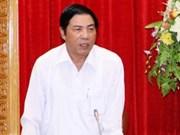 Vietnam reitera importancia de las relaciones con China
