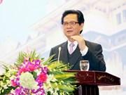 Vietnam impulsa integración y economía externa