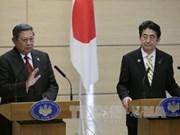 Fortalecen cooperación económica Indonesia – Japón