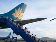 Vietnam Airlines: buena actuación en Alemania
