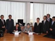 ASEAN y UNESCO firman acuerdo marco de cooperación