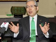 Grupo japonés NIDEC invertirá mil millones de USD en Vietnam