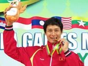 Acumula Vietnam 69 medallas de oro en SEA Games 27