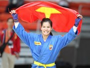 Vietnam cumple metas para SEA Games 27