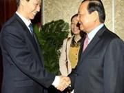 Ciudad Ho Chi Minh concede importancia nexos con China