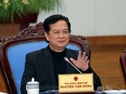 Vietnam redoblará esfuerzos por crecimiento en 2014