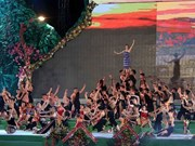 Presidente vietnamita inaugura la semana de turismo Da Lat