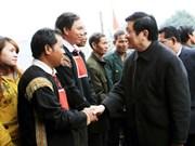 Provincia vietnamita explota recursos para desarrollo
