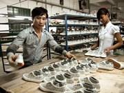Exportaciones vietnamitas tendrán buen año en 2014