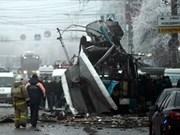 Condena Vietnam sangrientos ataques en Volgogrado