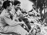 Honran al general Nguyen Chi Thanh en su natalicio