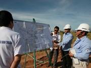Rusia ayuda a Vietnam en construcción de planta nucleoeléctrica