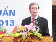 Dirigente vietnamita insta a mejorar divulgación