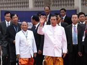 Dirigente parlamentario de Cambodia visitará Vietnam