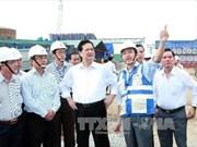 Premier vietnamita realiza visita de trabajo a Tra Vinh