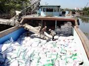 Tra Vinh busca incrementar exportaciones a Cambodia