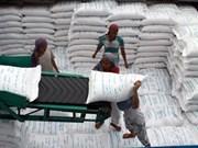 Can Tho aspira exportar un millón de toneladas de arroz