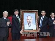 Continúa líder partidista visita a provincia montañosa de Son La