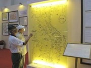 Exhiben evidencias sobre soberanía vietnamita en archipiélago Hoang Sa