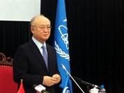 OIEA reafirma apoyo a Vietnam en proyecto de nucleoeléctrica