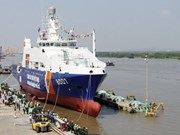 EE.UU. protesta restricciones de China a pesca en Mar Oriental