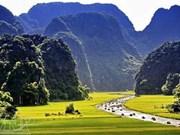 Diario italiano elogia belleza vietnamita