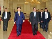 Urgen plena aplicación acuerdo inversionista Vietnam-Cambodia