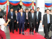 Premier vietnamita inaugura sede de embajada en Phnom Penh