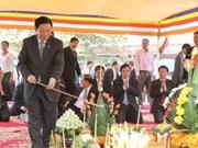 Hanoi obtiene logros socioeconómicos en 2013