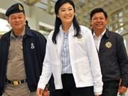 Gobierno tailandés analiza posposición de elecciones
