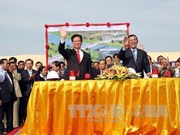 Vietnam y Cambodia inician construcción de nuevo puente fronterizo