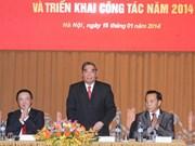 Vietnam fortalece relaciones de pueblo a pueblo