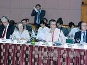 Lanzan programa de Iniciativa Anticorrupción de Vietnam