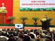 Presidente vietnamita exhorta a fomentar sector fiscal